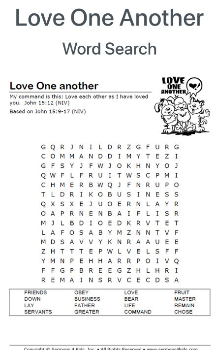 word search 28.06.20 TJC